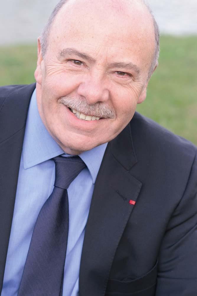 Alain GEST